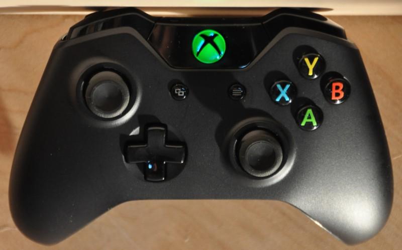 Custom Modified XBox O...